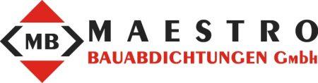 Maestro Bauabdichtungen_Logo